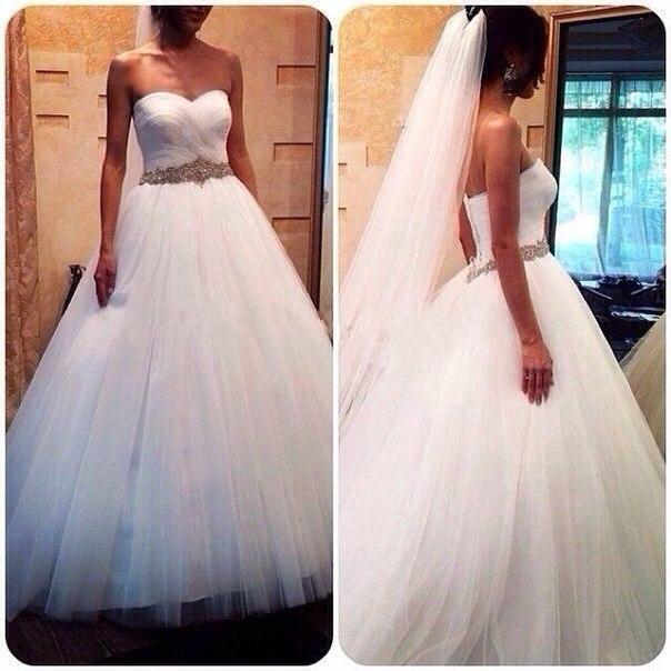 Designer bride dress long tulle sweetheart beaded ball for Beaded wedding dress designers