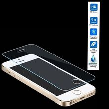 Tempered Glass Screen Protector Film For Apple iphone 5 5S 5C SE Anti Shatter Film For iPhone5s Guard 0.3MM 9H Anti-Scratch