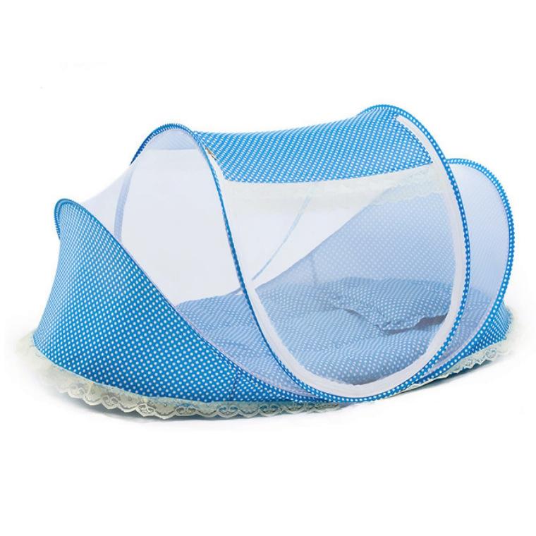 2016 New Portable Baby Bed Folding Newborn Baby Crib