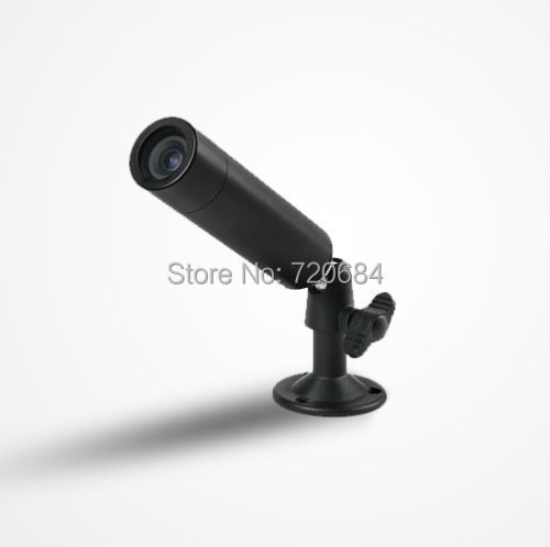 Sony Waterproof Effio 700TVL Mini Pen CCTV Camera 3.6mm lens,2 year guarantee(China (Mainland))