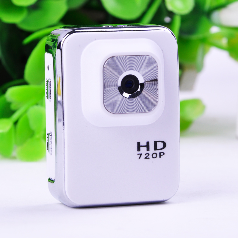 Fashion Mini Portable Video Camera Camcorders HD 720P Waterproof Action Sports Camera DV Recorder for Gopro Stype FYDA1351W(China (Mainland))