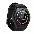 Original Smart Watch V365 Track Wristwatch Bluetooth Smartwatch Pedometer Dialing SIM TF Card PK KW18 ZD09