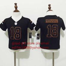 100% stitch baby Denver Broncos toddler 18 Peyton Manning 94 DeMarcus Ware 7 John Elway 88 Demaryius Thomas 10 Emmanuel Sanders(China (Mainland))
