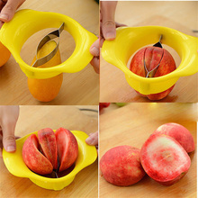 Mango Fruit Slicer Splitter Cutter Pitter Corer Tools Craft Kitchen Tool New(China (Mainland))