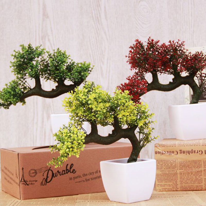 Plant display promotion shop for promotional plant display for Artificial flowers for home decoration india