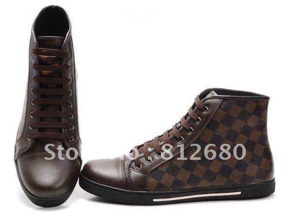 Designer Mens Boots - Boot Hto