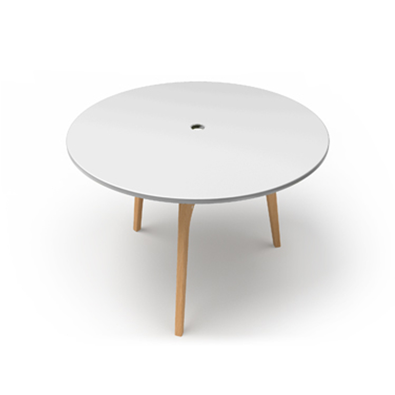 Cheap simple fashion personality nordic ikea kfc small for Cheap dinner tables