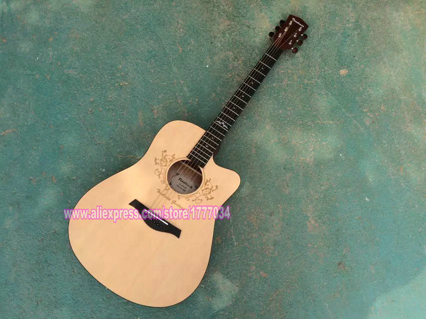 guitare acoustique prix promotion achetez des guitare. Black Bedroom Furniture Sets. Home Design Ideas