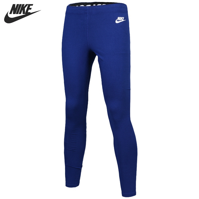 New Nike Women39s Legend 20 Tight DriFIT Pant  Academy