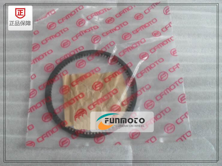 PISTON RING FOR CFMOTO CF500-A-5 X5 CFMOTO ENGINE PARTS(China (Mainland))