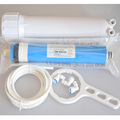 Water Filter 1812 RO Membrane Housing 50gpd Vontron RO Membrane Reverse Osmosis Water Filter System some