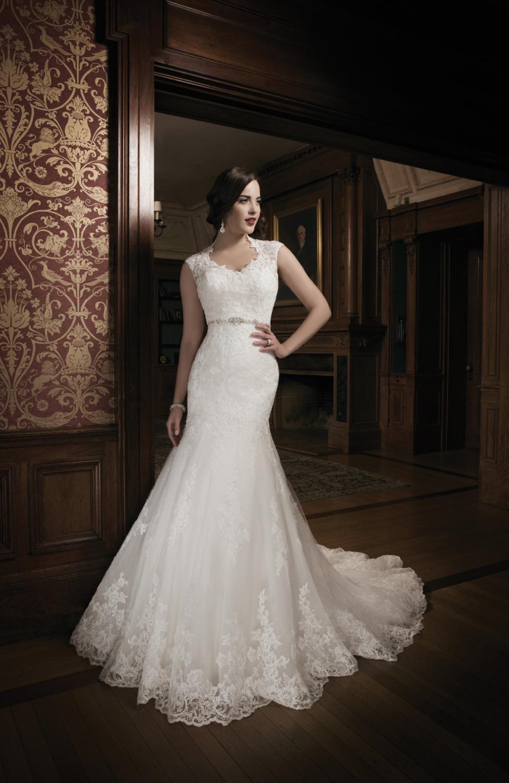 Hot Popular Mermaid Sleeveless Wedding Dress Bridal Gown Formal V-Neck Appliqued Beaded Court Train Wedding Gown Bridal Dress(China (Mainland))