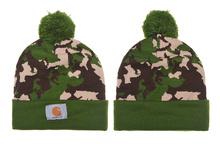 The new European makar hart CARHARTS BEANIE knitting wool hat winter cap stretch Beanies free shipping(China (Mainland))