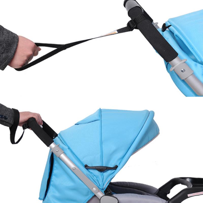 Коляска ремень безопасности для коляски Детские коляски Коляска буксир безопасности, ремешок на запястье Детские коляски Аксессуары путеш...(China (Mainland))