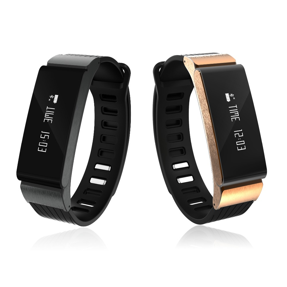Original Luxury Smartband Bluetooth Smart Wristband Commercial Tracker Bracelet W6 Fitness Watch for Android Phones iPhone IOS(China (Mainland))