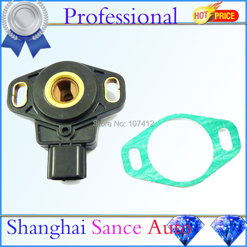 Throttle Position Sensor TPS TPS-H112 TPSH112 Honda Element Accord 2.4L 2003 2004 2005 2006 CGQHD002 - Shanghai Sance Auto Part Co., Ltd. store