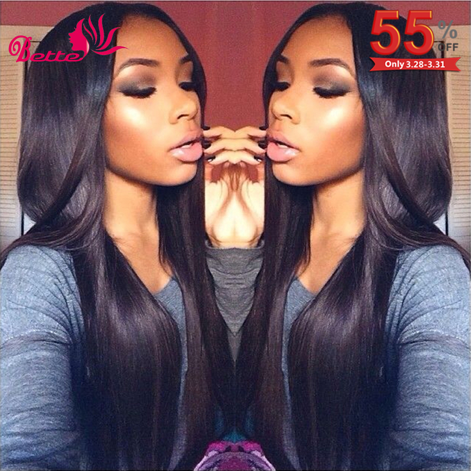 Peruvian Virgin Hair Straight 4 Bundle Deals 8A Peruvian Straight Virgin Hair Human Hair Weave Brown Straight Human Hair Bundles(China (Mainland))