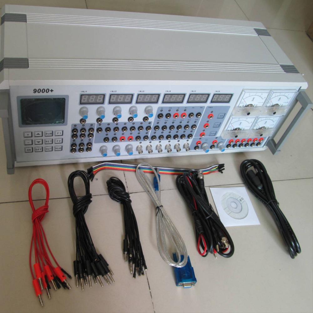 Auto Car Ecu Repair Tool Ecu Programming Tool Mst-9000+ 2012v Auto Sensor Signal Simulator tool mst 9000 Optional 110v+220v(China (Mainland))