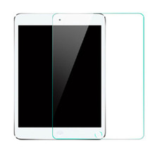 Feitong 2014 New Fashion 9H Explosion-proof Tempered Glass Film Screen Protector for iPad Mini 2 Free shipping&Wholesale(China (Mainland))