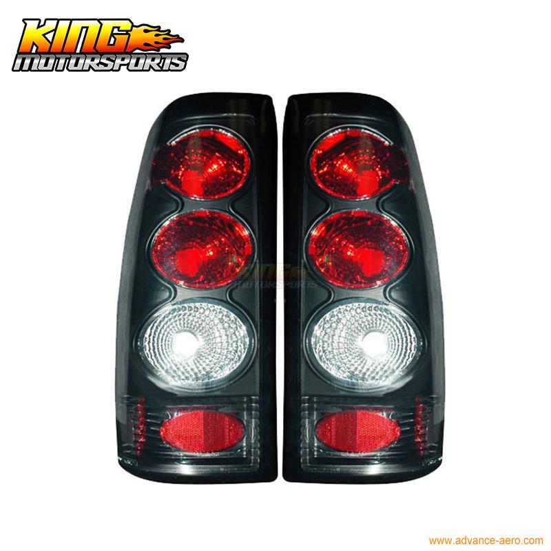 Cheap Metal Patches  Cheap Tail Lights Chevy Silverado