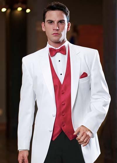 Vest mai wedding