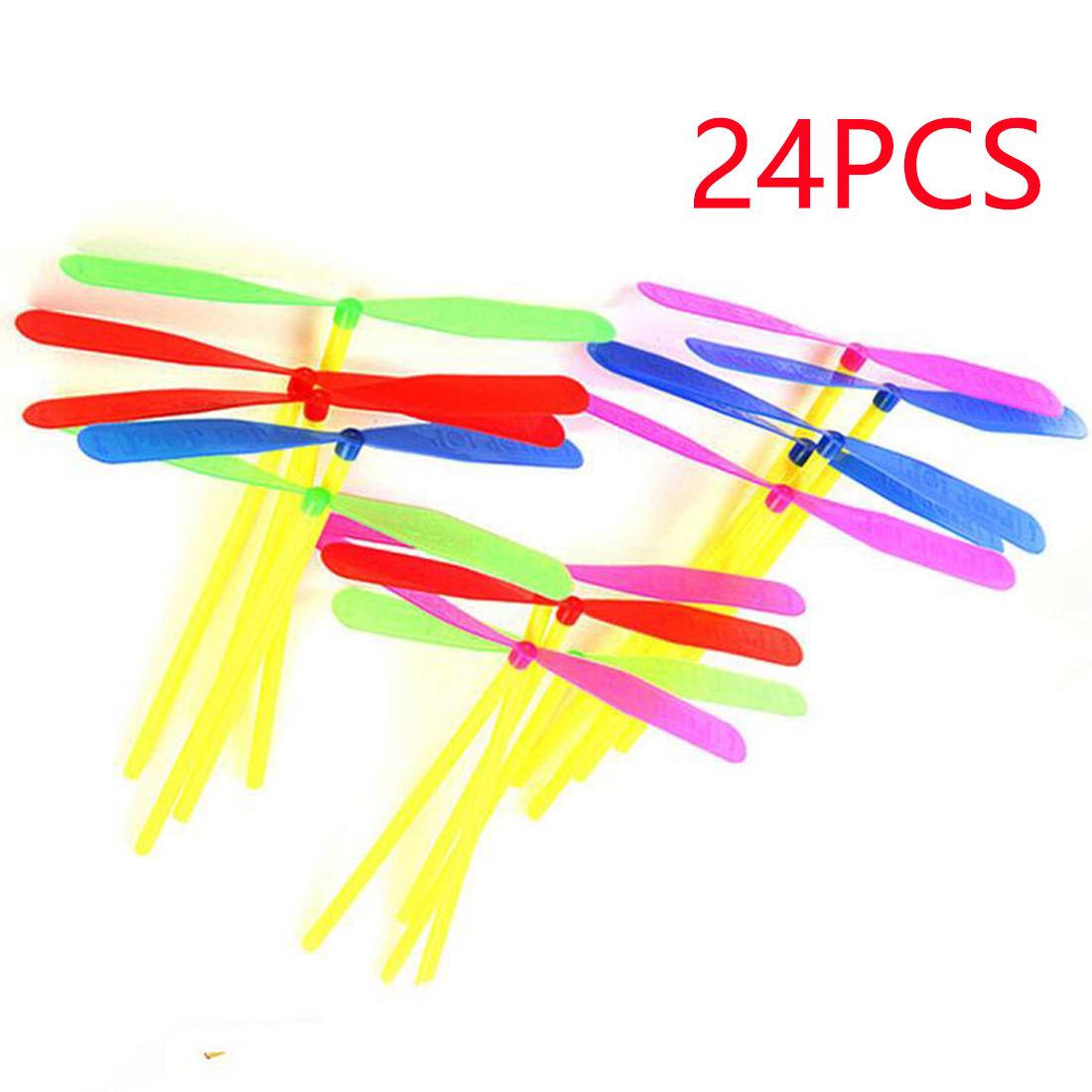En plastique libellule promotion achetez des en plastique for Stores de bambou en plein air ikea