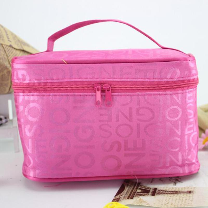Multifunction Makeup Cosmetic Storage Box Travel Organization Container Case Organizer bag Bra Underwear Lidded Closet Boxes(China (Mainland))