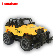 Buy Super rc Toys 1:24 Jeep large remote control cars 4CH remote control cars toys rc car electric kids gift for $16.25 in AliExpress store