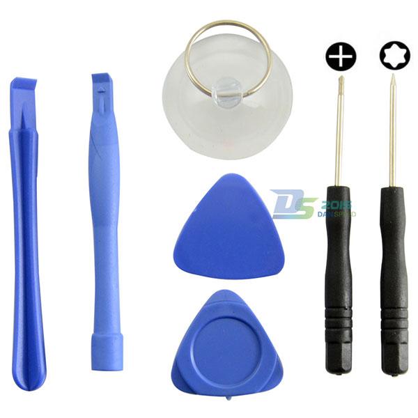 Opening Repair Mobile Phone Tool Kit Screwdriver Set For iP 4 4s 5 5s 6 New