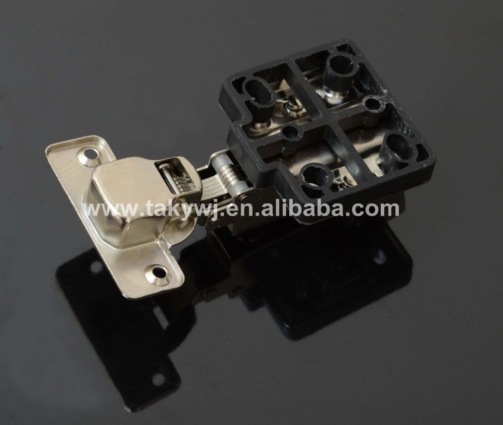 TK-F218 slide on concealed hydraulic hinge for furniture cabinet(China (Mainland))