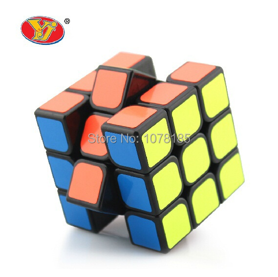 New High Quality Moyu Guanlong 3x3 kubik cubo 3x3x3 Twist Spring Speed Magic Cube Puzzle cubo magico kub Toys Gift(China (Mainland))