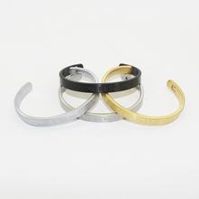 New Men Jewelry Stainless Steel Bracelets Engrave Longitude Latitude Coor dinates collection Bracelet Bangles Luxury Cuff Bangle(China (Mainland))