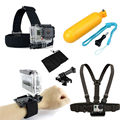 Camera Sj6000 Sj 5000 4000 Gopro Accessories Kit Go Pro Selfie Monopod Mount