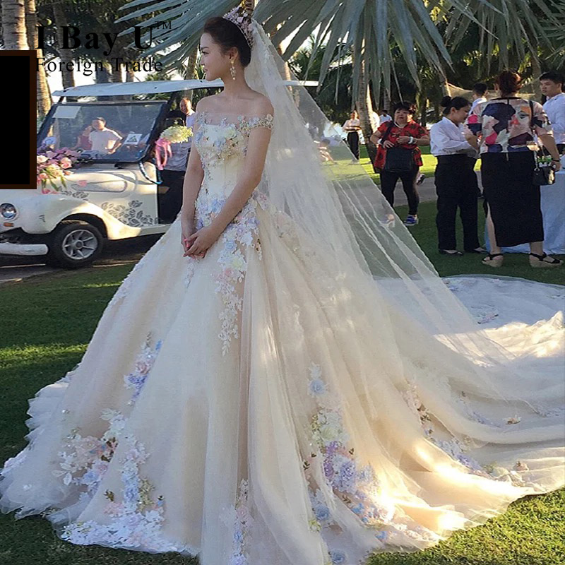 Popular camo bridal gowns buy cheap camo bridal gowns lots for Cheap wedding dresses bay area