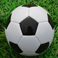 Size 5 PU Soccer Ball Football Ball High Quality Adults Match Training Football Ball Slip Resistant