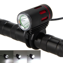 Buy XM-L2 LED 3000LM Head Front Bicycle Bike Lamp Light Headlight Torch Hunting Flashlight for $12.54 in AliExpress store