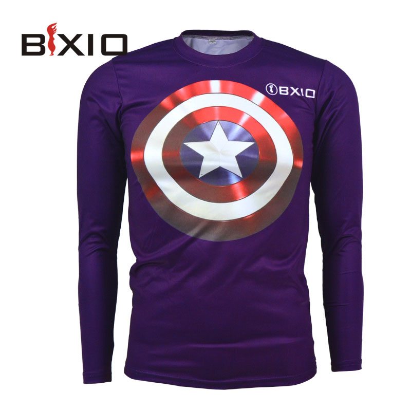 BXIO New Arrival Cycling Clothing Spring Long Sleeve Bike Jersey Anti-Pilling Bicicleta Maillot Equipe De France Soccer Jersey(China (Mainland))