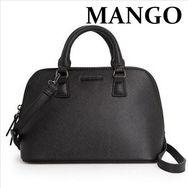 2015 Popularity fashion designers Brand Mango Bags women handbag Pu Leaher Women Messenger Bags Lady Shoulders Bags Bolsas