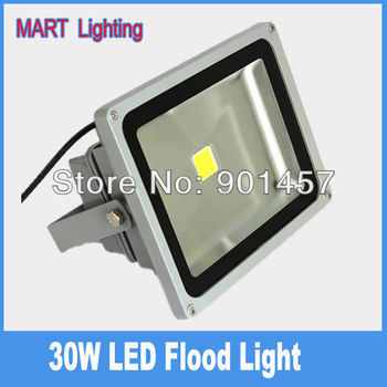 30W 2900lm high power out door led flood wall washer energy saving project lighting