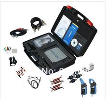 Free Shipping Hantek DSO3064 KIT VII Automotive Diagnostic Oscilloscope 4CH 200MS/s 60MHz