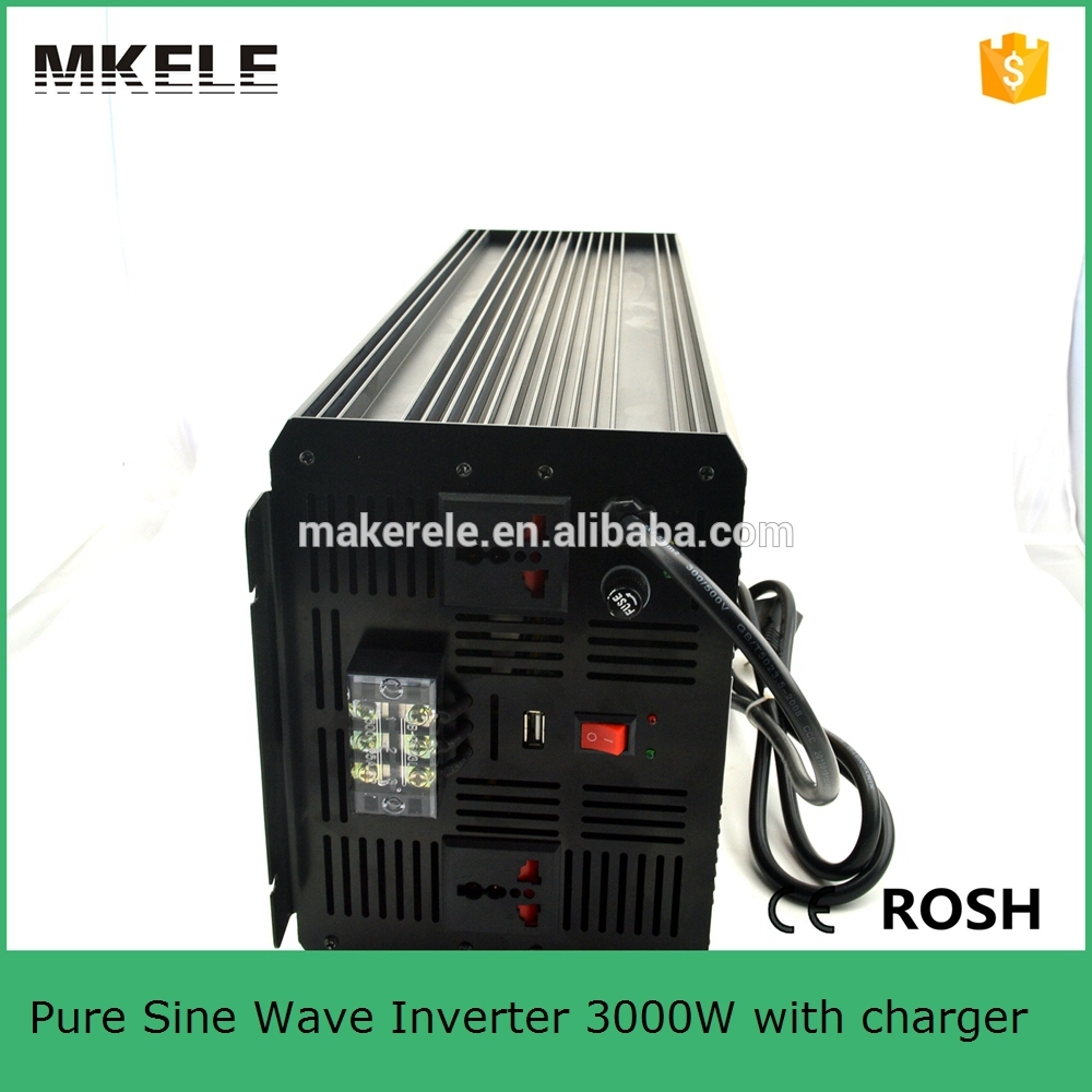 MKP3000-241B-C pure sine wave solar inverter 3000w 24v dc ac power inverter,3kw homage inverter with charger made in china<br><br>Aliexpress