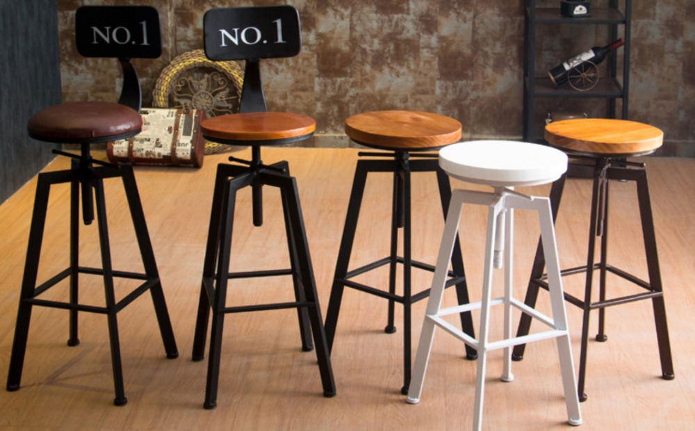Compare Prices on Vintage Metal Stool- Online Shopping/Buy ...