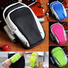 5.2″ Universal Arm Band Belt Phone Case For Samsung Galaxy S2 S3 S4 S5 S6 S7 A3 A5 J1 J3 Sports Cover Bag for iPhone 4S 5S 5C 6S