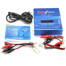 Buy Best Deal iMAX B6-AC B6AC Lipo NiMH 3S RC Battery Balance Charger RC Toys Models for $28.70 in AliExpress store