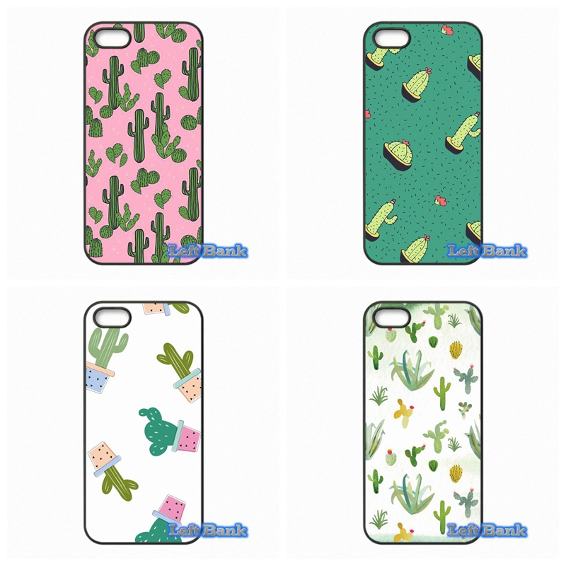 Cactus Andrea Lauren Phone Cases Cover Huawei Honor 3C 4C 5C 6 Mate 8 7 Ascend P6 P7 P8 P9 Lite Plus 4X 5X G8