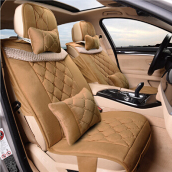 Best quality! Winter car seat covers for Benz B Class 2015 comfortable keep warm seat covers for B Class 2014-2010,Free shipping(China (Mainland))