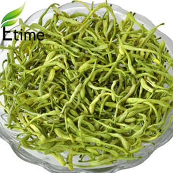 Herbal Tea Health Care Newly Top Grade Chinese Organic Food Honeysuckle Tea Clearing Heat Lose Weight