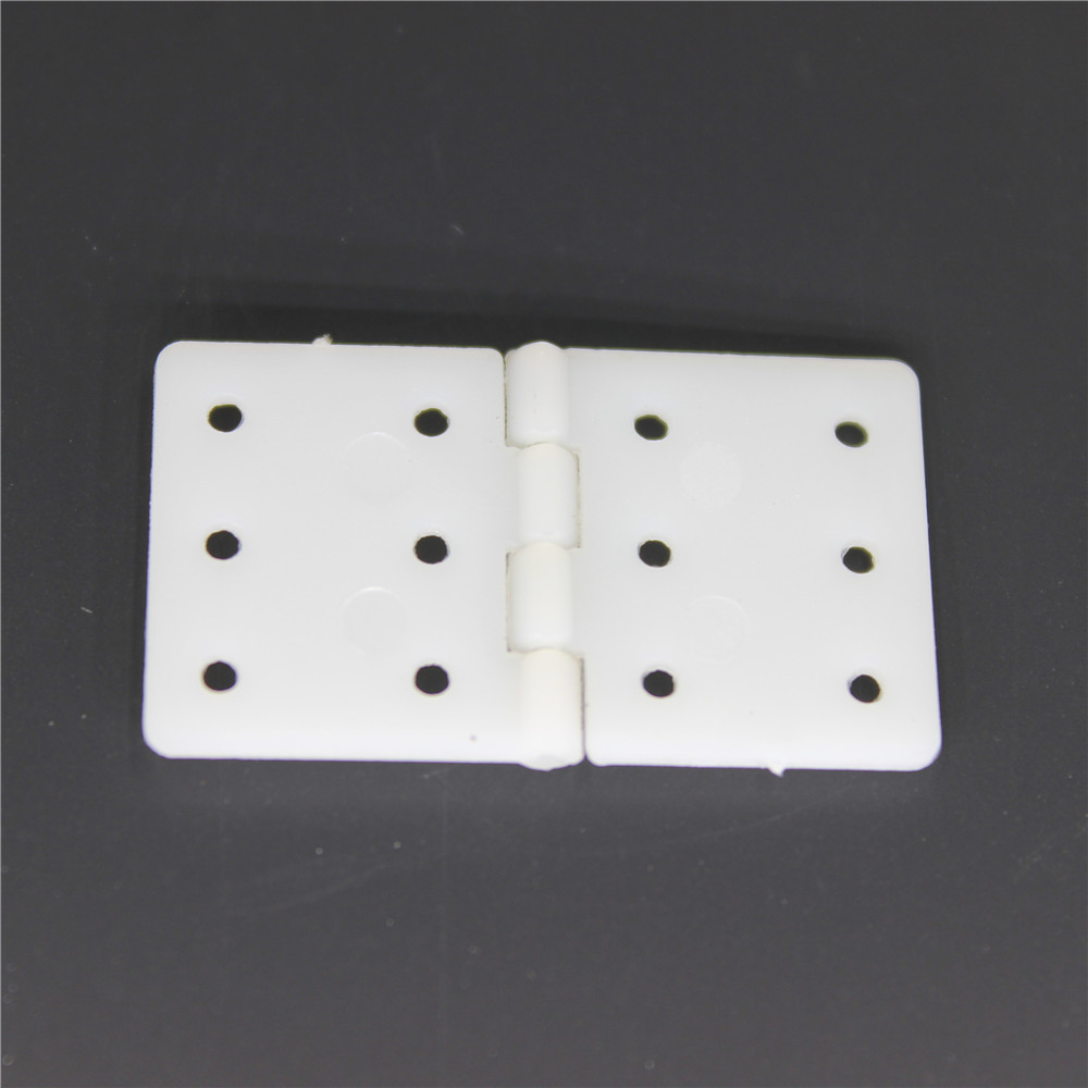 1000pcs Plastic Pinned Nylon Hinges 16x28.5 mm For Remote Control RC Airplanes Replacements Parts(China (Mainland))