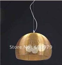 free Shipping Dia 30cm aluminum modern  lamp hanging light  also for wholesale(China (Mainland))