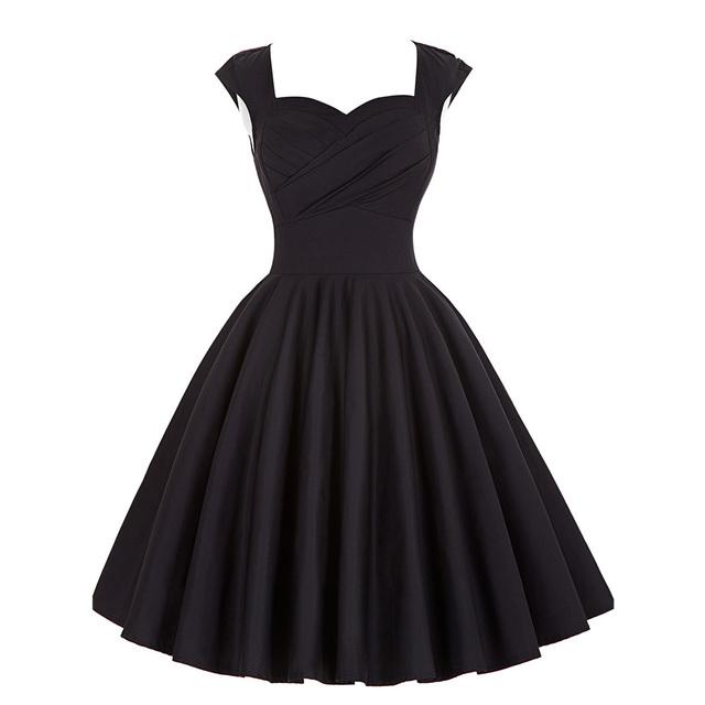 audrey hepburn vestidos plus size womens dress clothing